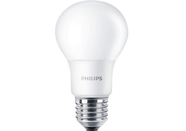 Philips LED CorePro  8W E27 (~60W) 806lm 2700K