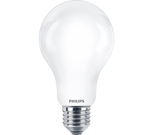 Philips LED CorePro 18,5W E27 2000lm Warm white 2700K