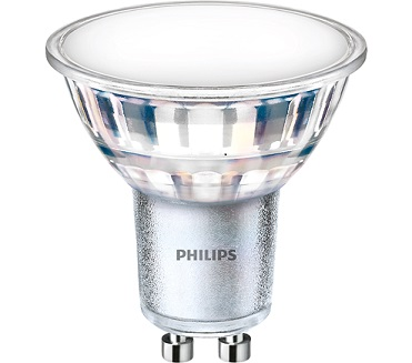 Philips LED MR16 Classic 5W 550lm GU10 3000K Meleg