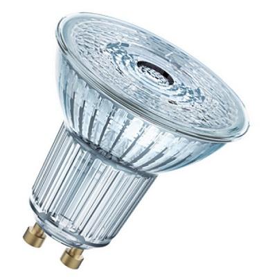 Osram LED Value PAR 16 50 36 4,3W GU10 3000K 350lm meleg
