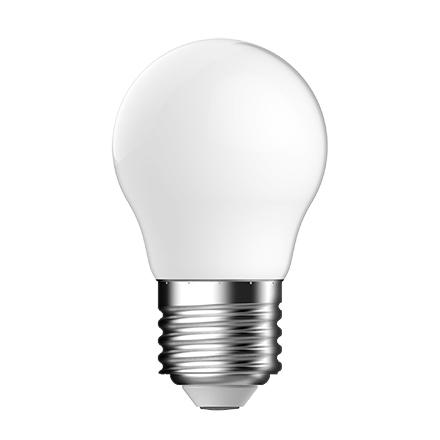Tungsram LED Gömb 2,5W E27 (~25W) 250lm 2700K